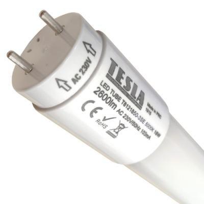 LED zářivka TESLA T8121850-3SE 18W