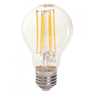 LED žárovka TESLA CRYSTAL RETRO BULB E27 11W