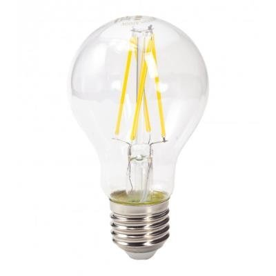 LED žárovka TESLA RETRO FILAMENT BULB E27 8W