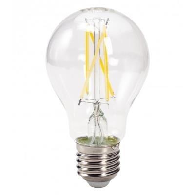 LED žárovka TESLA RETRO FILAMENT BULB E27 7W