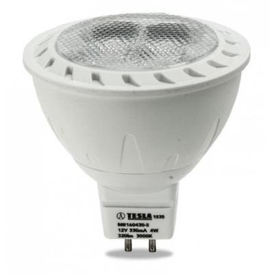 LED žárovky GU5.3