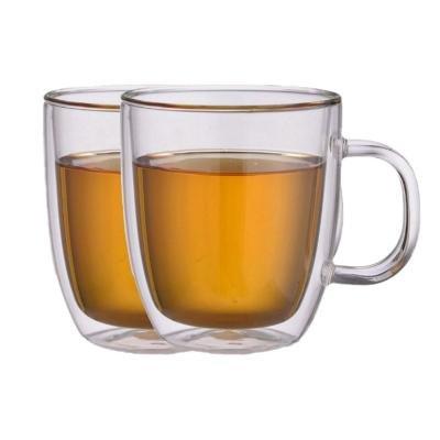 Termo skleničky Maxxo Extra Tea 2ks