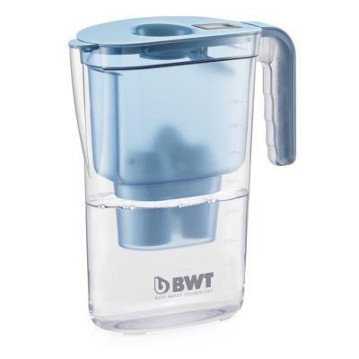 Filtrační konvice BWT VIDA modrá