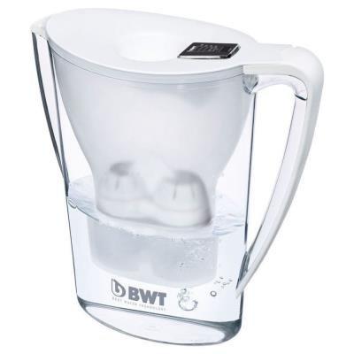 BWT Penguin bílá + 3 filtry