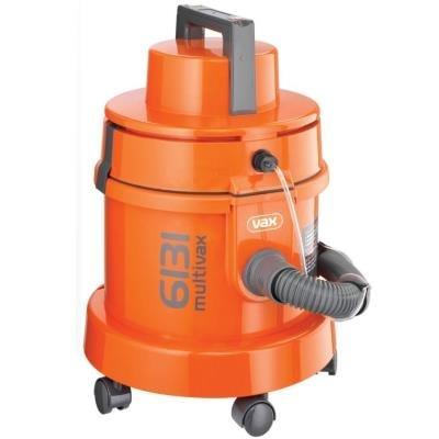OPRAVENÉ - VAX 6131A Wet&Dry multifunkční vysavač a čistič koberců, příkon 1300W