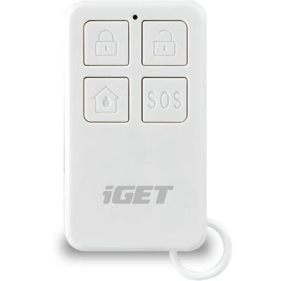 Dálkový ovladač iGET Security M3P5