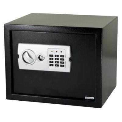 G21 trezor digitální 380x300x300mm/ 12,5kg/ černý