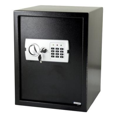 G21 trezor digitální 450x350x350mm/ 16,5kg/ černý