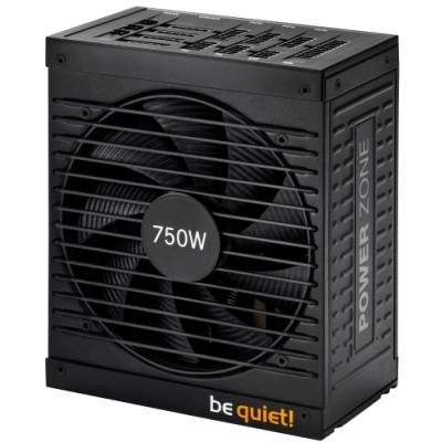 Zdroj Be quiet! POWER ZONE 750W