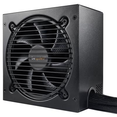 Zdroj Be quiet! PURE POWER 10 300W