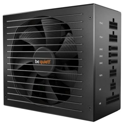 Zdroj Be quiet! STRAIGHT POWER 11 450W