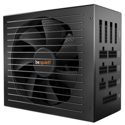 Be quiet! / zdroj  STRAIGHT POWER 11 850W / active PFC / 135mm fan / 80PLUS Gold / plně modulární kabeláž
