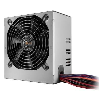 Zdroj Be quiet! SYSTEM POWER B9 300W
