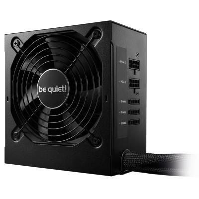 Zdroj Be quiet! SYSTEM POWER 9 CM 600W