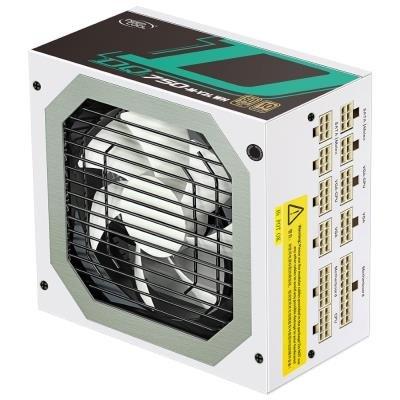 DEEPCOOL DQ750-M-V2L 750W bílý