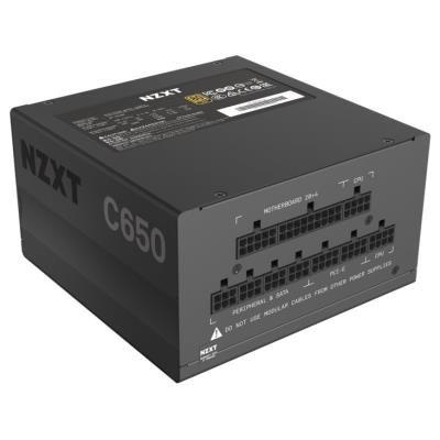 NZXT C650 650W