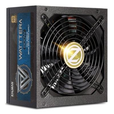 ZALMAN WATTTERA ZM800-EBTII 800W