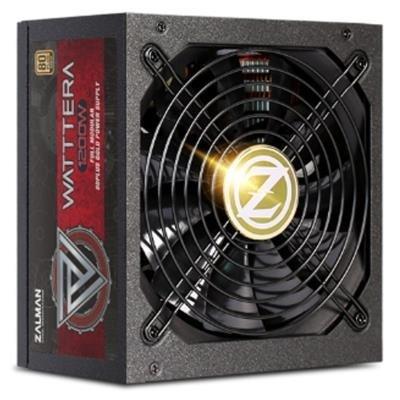 Zdroje 800 W a výkonnější