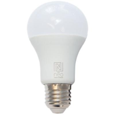 LED žárovka IMMAX Neo E27 8,5W RGB
