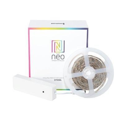 LED pásek IMMAX Neo RGB+CCT 2m s kontrolerem
