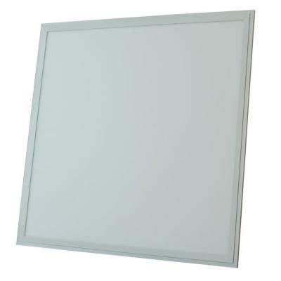 IMMAX Neo LED panel 600x600mm 38W Zigbee Dim stříbrná