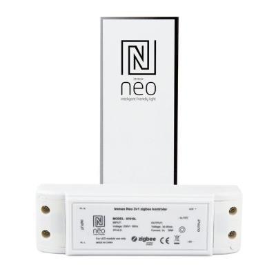 Kontroler IMMAX Neo 2v1 Zigbee