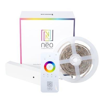 LED pásek IMMAX Neo RGB+CCT 2m + ovladač
