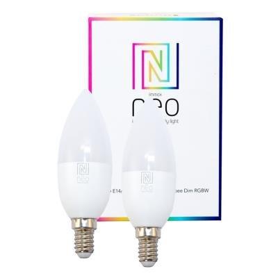IMMAX Neo E14 5W RGB 2ks