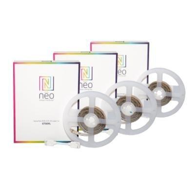 LED samolepící pásky