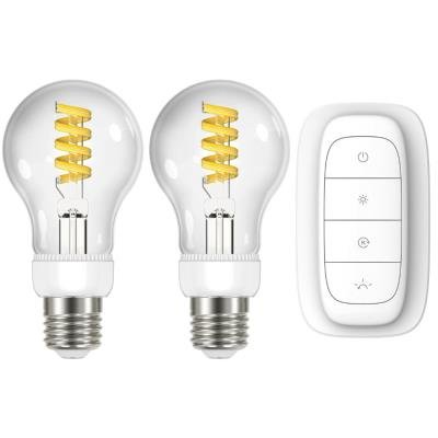 IMMAX NEO E27 5W 2ks + ovladač Zigbee 3.0