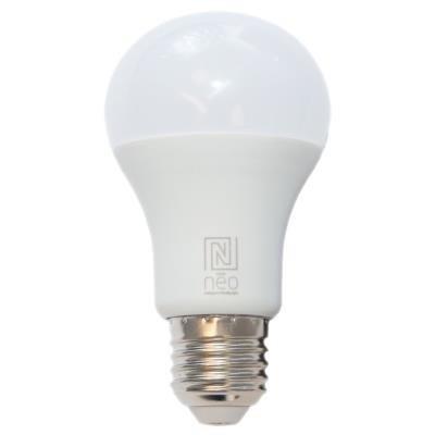 IMMAX NEO E27 9W RGBW