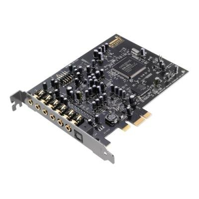 Zvuková karta Creative Sound Blaster AUDIGY RX